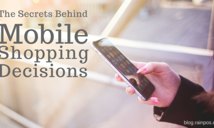 The Secrets Behind Mobile Shopping Decisions