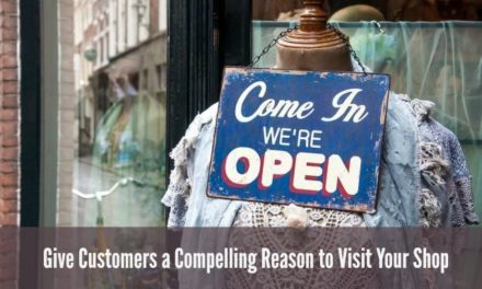 Proven Methods That Will Drive Foot Traffic to Your Retail Store