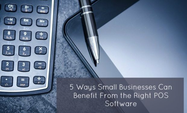Why The Right POS System Is Essential for Small Business Success