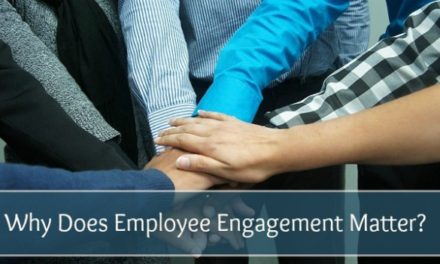 Here's Why Employee Engagement Matters
