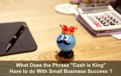 The Key to Small Business Success May Not Be What You Think