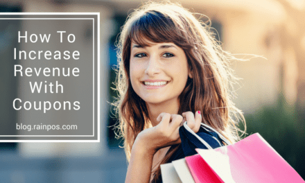 How To Increase Revenue With Coupons