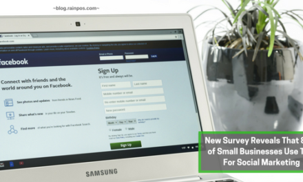 New Survey Reveals That 80% of Small Businesses Use This For Social Marketing