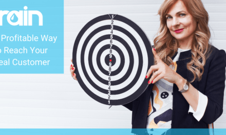The Profitable Way To Reach Your Ideal Customer