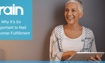 Why It's So Important to Nail Customer Fulfillment