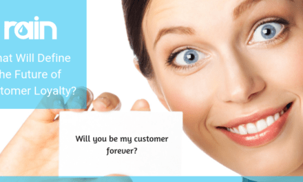 What Will Define the Future of Customer Loyalty?