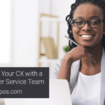 How to Improve your CX with a Remote Customer Service Team