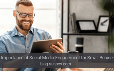 The Importance of Social Media Engagement for Small Businesses